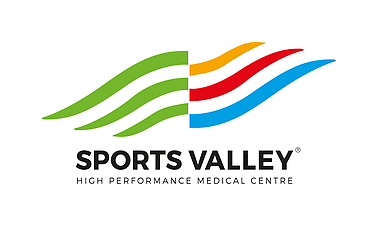Logo Sports Valley